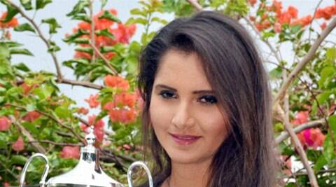 Sania Mirza autobiography 'Ace Against Odds' to hit  stands in July