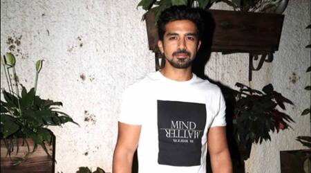Saqib Saleem, Tapsee Pannu, Saqib Saleem news, Shaan, Saqib Saleem actor, Entertainment news