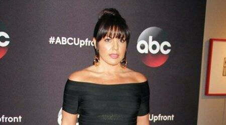 Sara Ramirez, Grey's Anatomy, Sara Ramirez news, Sara Ramirez grey's anatomy, Callie Torres, Callie Torres grey's anatomy, Entertainment news
