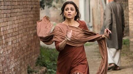 'Sarbjit' was a huge responsibility: Aishwarya RaiBachchan