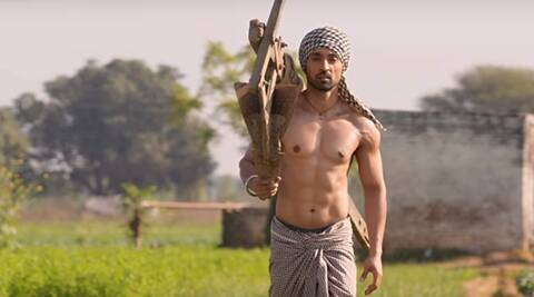 Diljit Dosanjh, Sardaarji 2, Ranbir kapoor trainer, Pradeep Bhatia, Diljit dosanjh body, Diljit dosanjh news, Diljit dosanjh look, Entertainment news