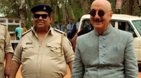 Satish Kaushik wraps up shooting for 'Gunday & Guddiyaa'