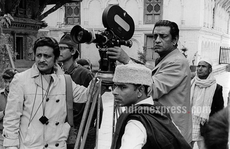 Remembering Satyajit Ray 10 Quotes From The Film Maker That Give An