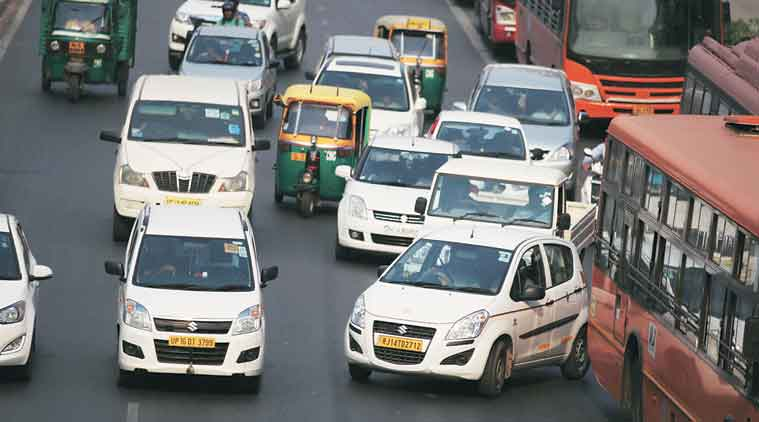 delhi, delhi news, delhi government, delhi vehicles, diesel vehicles delhi, delhi traffic, delhi transport, india news