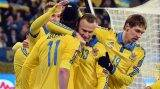 Euro 2016: Oleksandr Zinchenko named in Ukraine squad
