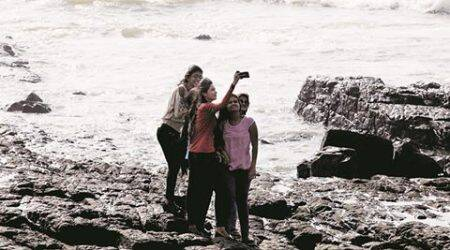 Click with care: MTDC teaches tourists how to take safe selfies
