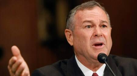 US lawmaker Dana Rohrabacher concerned over human rights violations in Karachi