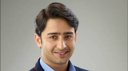 People generally call me moody: Shaheer Sheikh