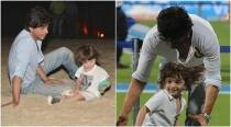 Happy Birthday AbRam: Shah Rukh Khan's special moments with his son