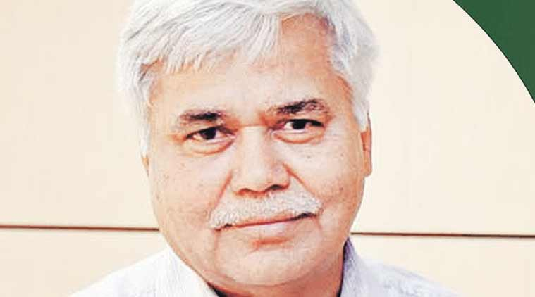 Exploring toll-free number equivalent for the data world :    RS sharma, Chairman of TRAI