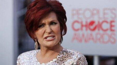 I'm the strongest I've ever been: Sharon Osbourne