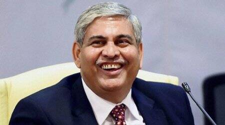 Shashank Manohar elected unopposed as independent ICC chairman