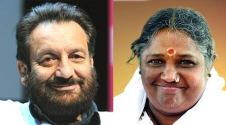 Shekhar Kapur's documentary on Mata Amritanandamayi released