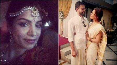 Alia of Kumkuma Bhagya aka Shikha Singh to get married today, shares a picture