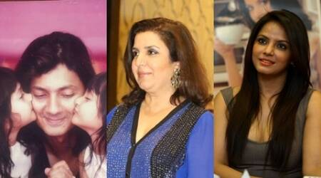 Happy birthday: Farah Khan, Neetu Chandra wish 'witty' Shirish Kunder