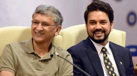BCCI open to shifting NCA, writes to state bodies for land