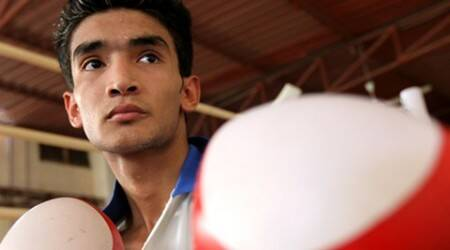 Thapa hopeful of more Indian boxers in Rio 2016