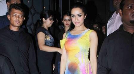 Shraddha Kapoor, Ok Jaanu, Shraddha Kapoor Ok Jaanu, Shraddha Ok Jaanu, Shraddha Kapoor OK Jaanu Team, Shraddha Kapoor Ok Jaanu Movie, Shraddha Kapoor upcoming movie, Entertainment news