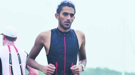 18-year-old completes Triathlon in 14 hours and 17 minutes: Meet the youngestIronman
