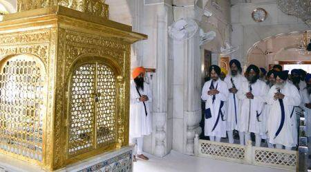 Amritsar: Punjab CM, SGPC expresses dismay at Pakistan's denial of access to pilgrims