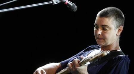 Sinead O'Connor found safe after goingmissing
