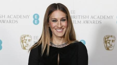 Sarah Jessica Parker writes back to fashion critic