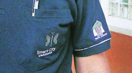 Wear Smart City t-shirts to office, else pay Rs 500 fine: VMC to its seniorofficials