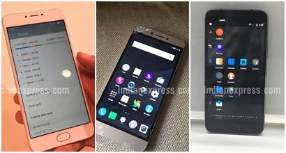Meizu, Meizu m3 note, LeEco, LeEco Le 1s Eco, Xiaomi, Xiaomi Redmi Note 3, Lenovo, Lenovo Zuk Z1, Coolpad, Coolpad Note 3 Plus, smartphones, Meizu m3 note vs redmi note 3, Android, tech news, technology