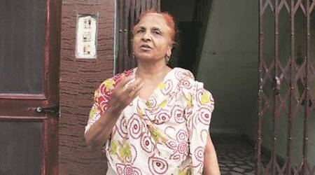 Punjab: As elderly woman answers door, youth snatches her goldchain