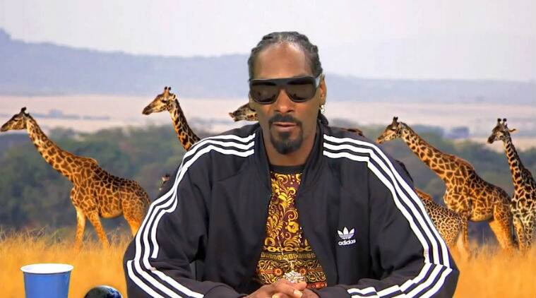 Snoop Dogg, snoop dogg tv series, Cordozar Calvin Broadus, Jr, Phillip Woldermariam, Snoop dogg bodyguard, MCKinley Lee, Entertainment news