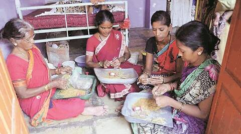 solapur, solapur beedi workers, supreme court, maharashtra solapur, maharashtra news, indian express news, india news