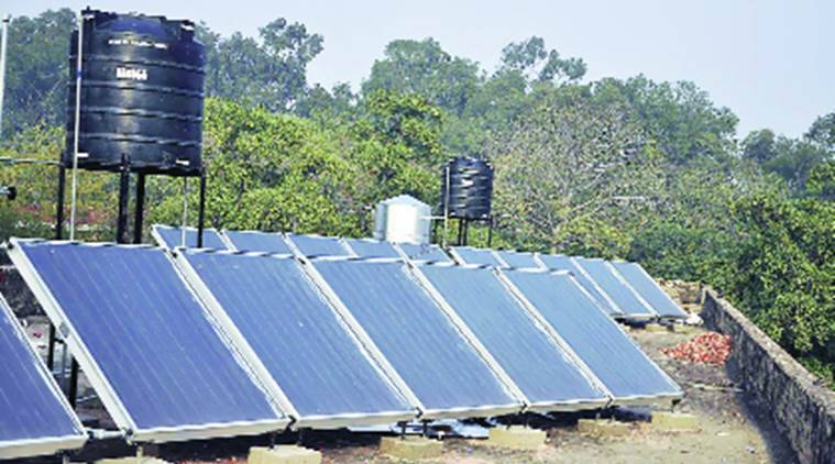 solar power, solar power chandigarh, chandigarh solar energy, MNRE, Ministry of New and Renewable Energy, Kaptan Singh Solanki, chandigarh renewable energy, chandigarh news, india news, latest news
