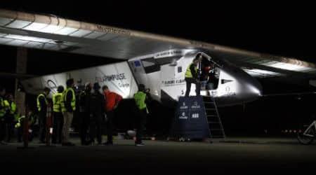 Solar Impulse 2, Solar Impulse 2 flight, Solar Impulse 2 journey, Solar powered plane, solar plane, science, gadgets, technology, technology news