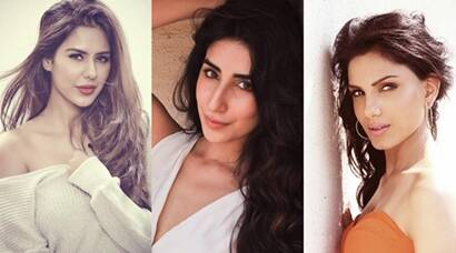 Sonam Bajwa, Parul Gulati, Monica Gill: Punjabi actresses who we would love to see in Bollywood