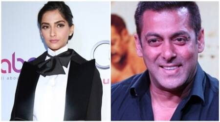 Salman Khan, Sonam Kapoor, Sultan, Salman Khan sultan, salman sonam, Sultan film, Sultan cast, Sonam Kapoor film, Sonam Kapoor upcoming film, entertainment news