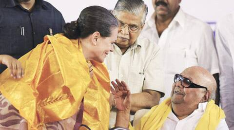 tamil nadu polls, tamil naidu elections, Sonia gandhi, sonia tamil nadu , sonia gandhi tamil nadu, india news, latest news, chennai polls, latest news