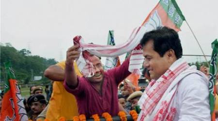 BJP's Sarbananda Sonwal to be sworn in as Assam CM on May 24