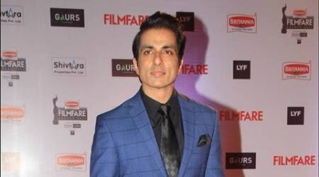 Being producer is a thankless job: Sonu Sood