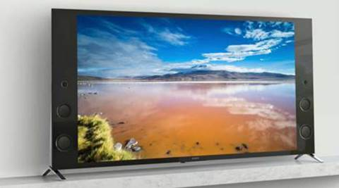 Sony, Sony 2016 BRAVIA line-up, Sony Bravia Price, Sony Bravia Specs, Sony 4K HDR technology, Sony 4K Ultra HD resolution, Sony Android TV, Sony BRAVIA X9350D series, Sony BRAVIA X9300D series, Sony BRAVIA X8500D series, Google, Netflix, Technology, Tech News, Gadgets