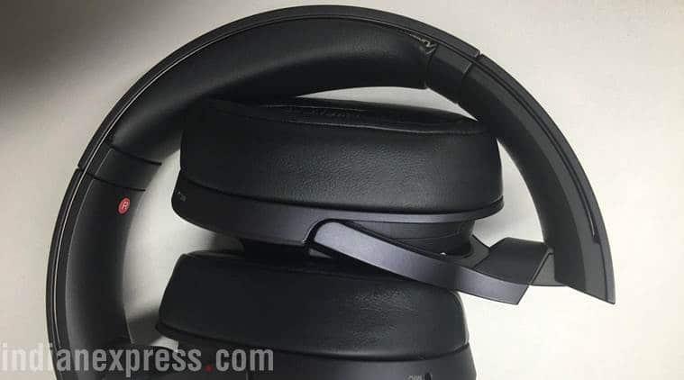 Sony, Sony MDR-100ABN, Sony MDR-100ABN review, Sony MDR-100ABN headphone review, Sony MDR-100ABN headphones, best noise cancelling headphones, Bose noise canceling headphones, audio week, tech news, technology