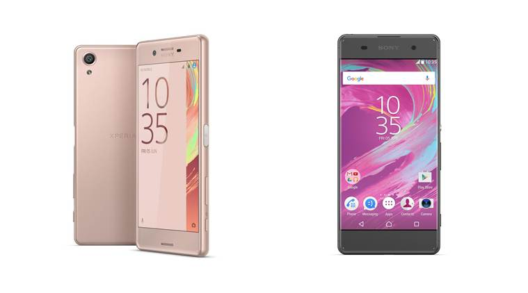 Sony Xperia XA Ultra Launched in India: Price, Release ...