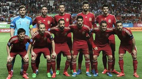 Euro 2016, Euro, Spain, Vicente del Bosque Spain, Spain Vicente del Bosque, Euro 2016 updates, sports news, sports, football news, Football