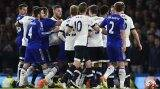 Contrite Danny Rose apologises over Chelsea-Spurs scuffle