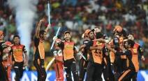 IPL 2016, IPL 2016 final, SRH vs RCB, SRH, RCB, Bangalore, Hyderabad, David Warner, Bhuvneswar Kumar, Chris Gayle, Virat Kohli, sports gallery, sports, cricket gallery, Cricket