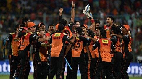 IPL 2016 Final: Who said what about Sunrisers Hyderabad's win