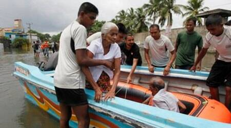 Sri Lanka floods: Death toll reaches 82 as more bodies pulled out, 118 stillmissing