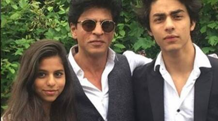 Shah Rukh Khan, Aryan Khan, Suhana Khan, Kidzania, Breaking bad, Breaking bad film, Breaking bad india, 24, Shah rukh khan news, Entertainment news