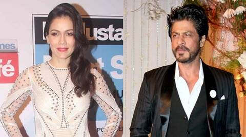 Shah Rukh Khan, Waluscha De Sousa, Fan, Shah Rukh Khan news, Shah Rukh Khan Fan, Entertainment news