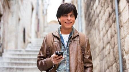 Shah Rukh Khan's Fan debut on digital platform