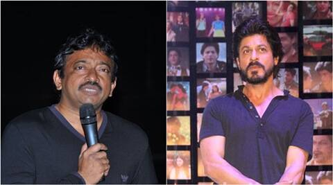 shah rukh khan, Ram Gopal Varma, srk, srk Ram Gopal Varma, shah rukh khan Ram Gopal Varma, shah rukh khan movies, Ram Gopal Varma movies, Ram Gopal Varma upcoming movies, entertainment news